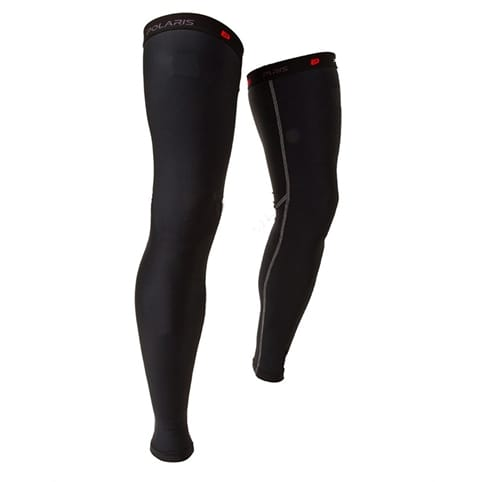 Polaris Venom Leg Warmers