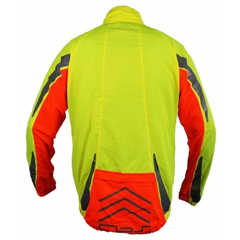 Polaris RBS (Really Bright Stuff) Jacket