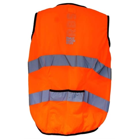 Polaris RBS (Really Bright Stuff) Flash Vest