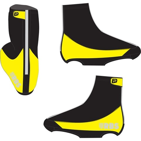 Polaris RBS (Really Bright Stuff) Overshoes