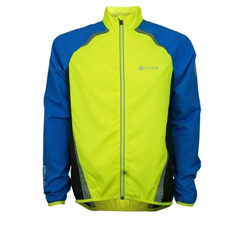 Polaris RBS (Really Bright Stuff) Pack Me Jacket