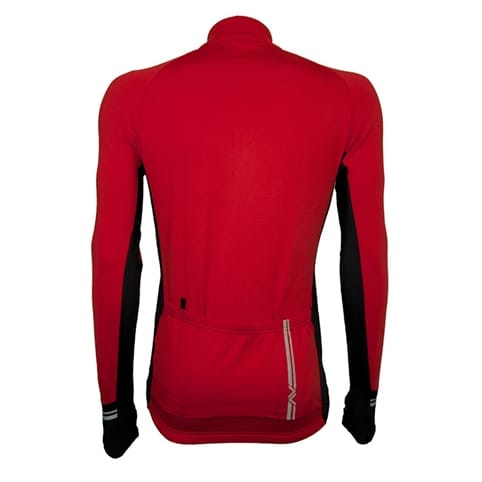 Polaris Adventure Thermal Road Cycling Jersey