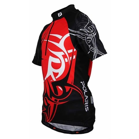 Polaris Tuareg Kids Cycling Shirt