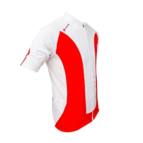 Polaris Mini Strike Children's Cycling Jersey