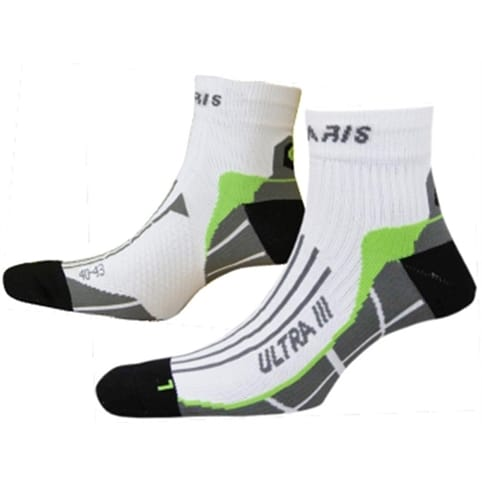 Polaris PDT Socks (3 Pack)