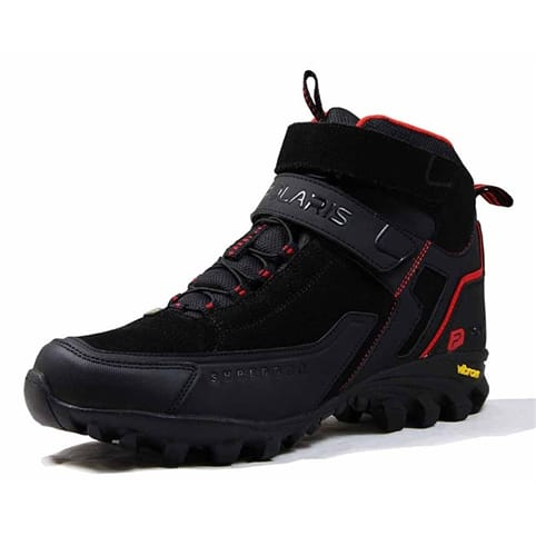 Polaris Shredder MTB Boots