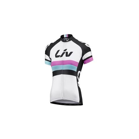 Giant Liv RaceDay Short Sleeve Jersey