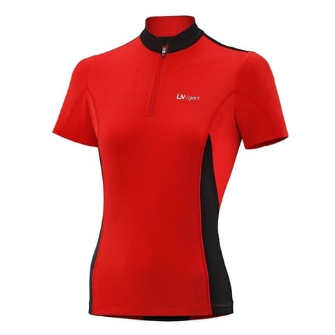 Giant Liv Forma Short Sleeve Jersey