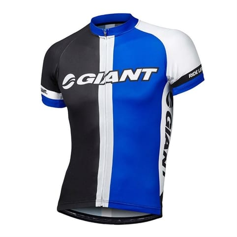 Giant RaceDay Short Sleeve Jersey