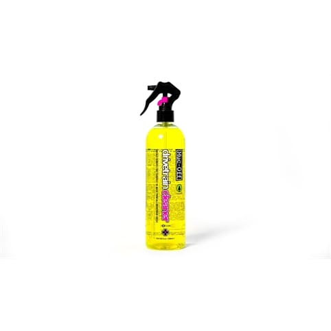 MUC-OFF ULTIMATE BICYCLE CLEANING KIT *