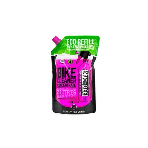 MUC-OFF BIKE CLEANER CONCENTRATE 500 ML *