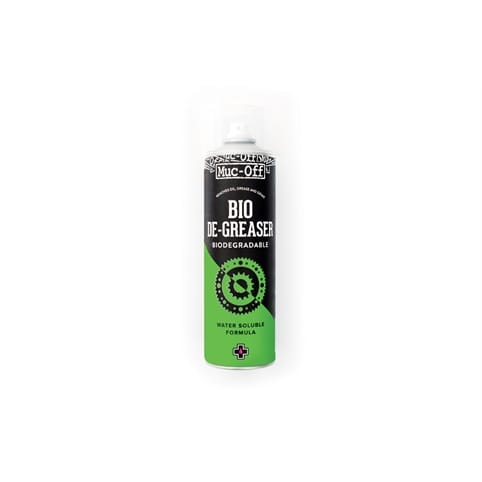 Muc-Off Bio De-Greaser