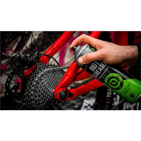 MUC-OFF BIO DEGREASER 500 ML *