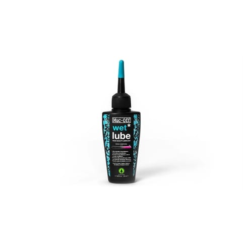 MUC-OFF WET LUBE 120 ML *