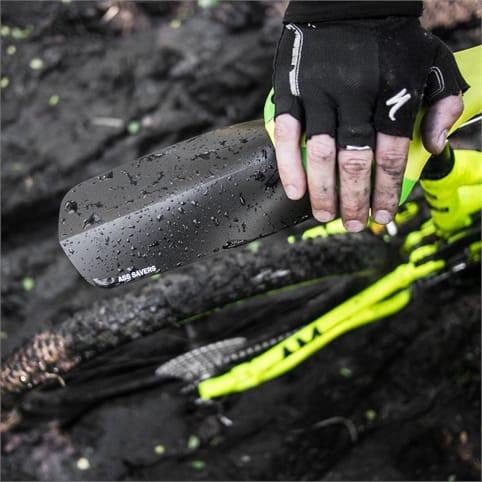 Ass Savers Wide Mudguard