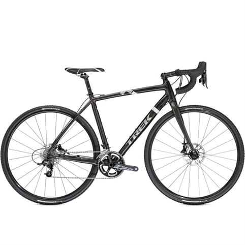 Trek 2015 Crockett 7 Disc Cyclocross Bike