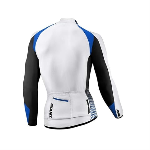 Giant Streak Long Sleeve Jersey