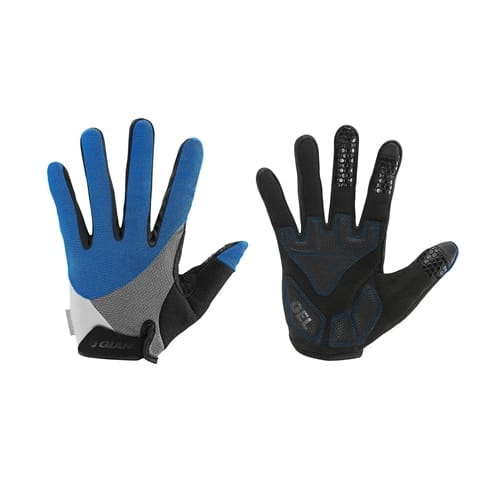 Giant Streak Long Finger Gel Glove