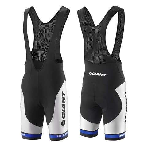 GIANT RACE DAY CYCLING BIB SHORTS