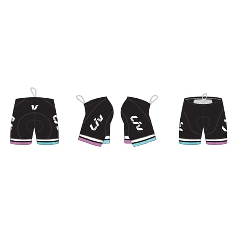 Giant Liv RaceDay Tri Shorts