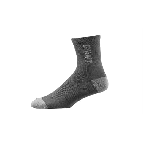 Giant Merino Wool Realm Quarter Socks