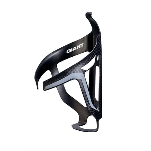 GIANT AIRWAY PRO OPEN CARBON BOTTLE CAGE *