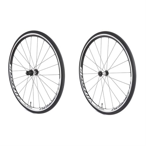 Vittoria Session Training Alloy Clincher Wheelset