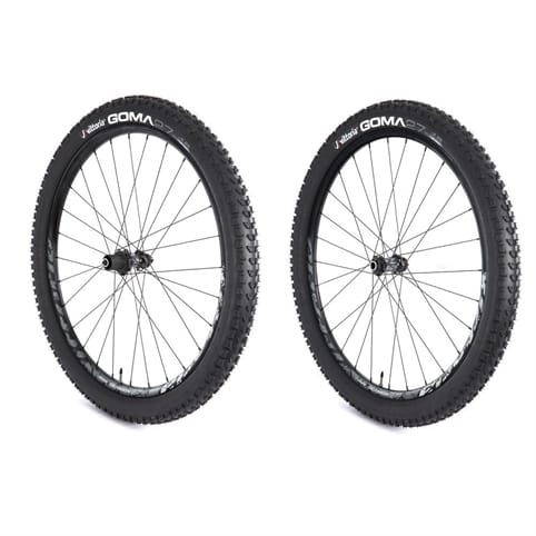 "Vittoria Deamion All Mountain Pro 27.5"" Alloy MTB Wheelset"