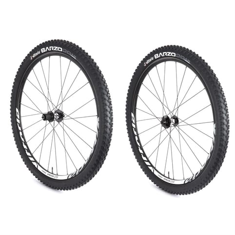 "Vittoria Creed XC 29"" Alloy MTB Wheelset"