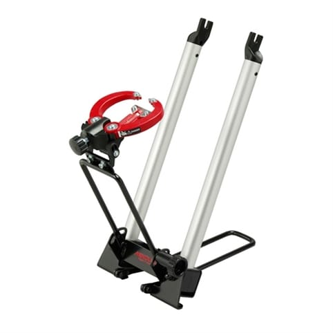 Minoura True-Base Portable Wheel Truing Stand