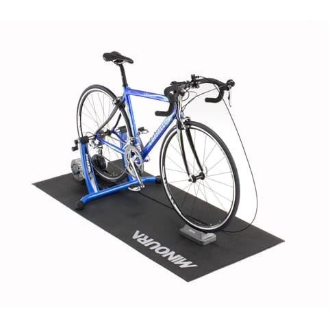 Minoura Training Mat