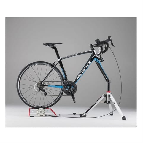 Minoura LR540 Live Ride Bundle with Training Mat