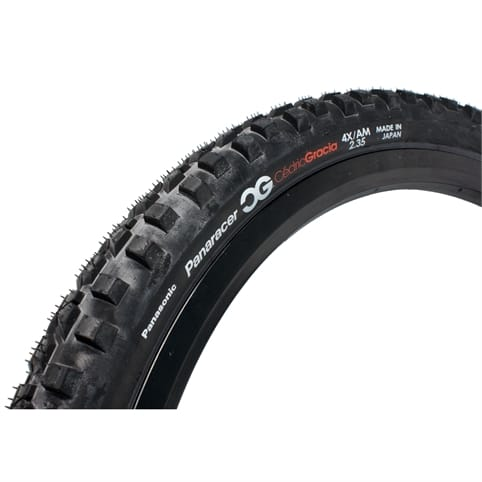 Panaracer Cedric Gracia AM/4X Folding Tyre