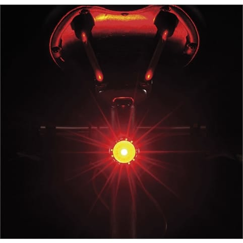 Cateye Nima 2 Rear Light