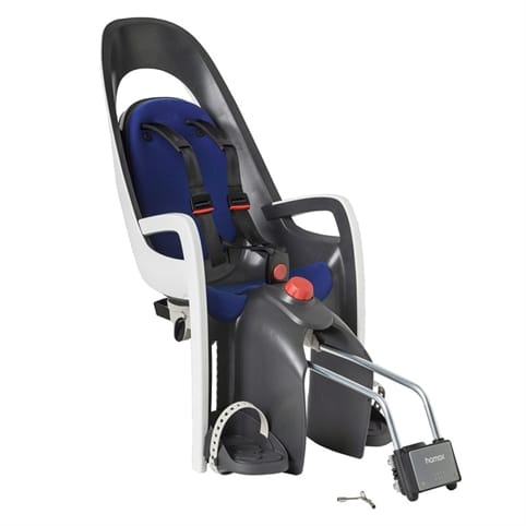 Hamax Caress Rear Mounted Child Seat
