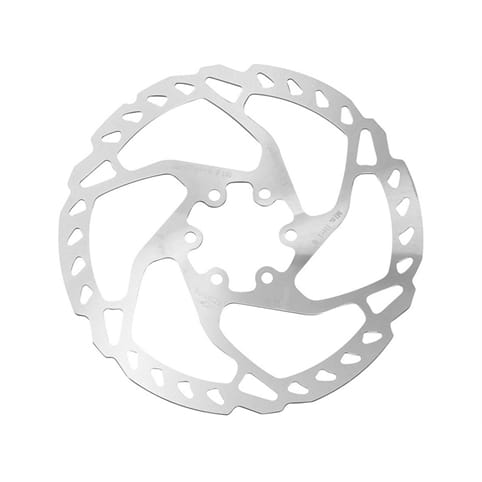 SHIMANO SLX SM-RT66 6-BOLT DISC ROTOR 160MM *