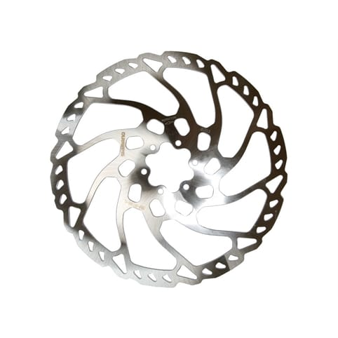 SHIMANO SLX SM-RT66 6-BOLT DISC ROTOR 180MM *