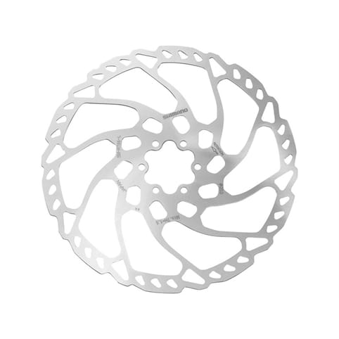 SHIMANO SLX SM-RT66 6-BOLT DISC ROTOR 203MM *