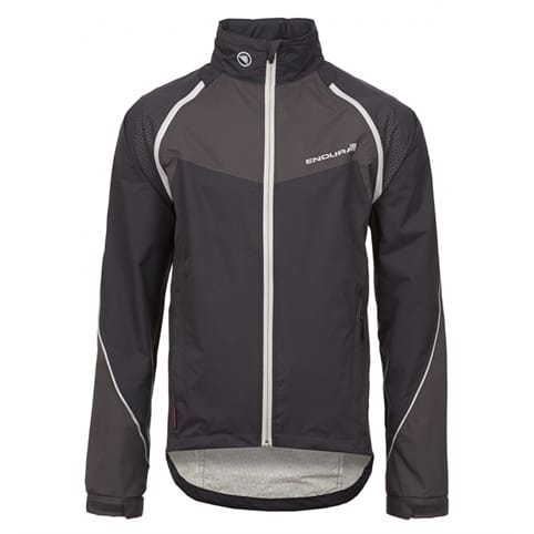 Endura Hummvee Convertible Jacket