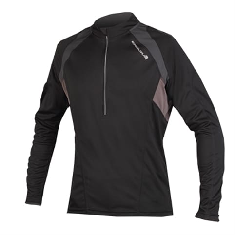 ENDURA HUMMVEE II LONG SLEEVE JERSEY