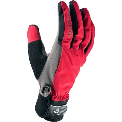SEALSKINZ ALL WEATHER CYCLE GLOVE (2011)