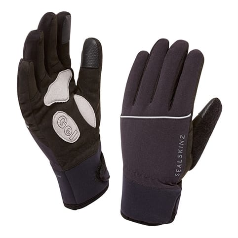 SealSkinz Women's Winter Cycle Glove
