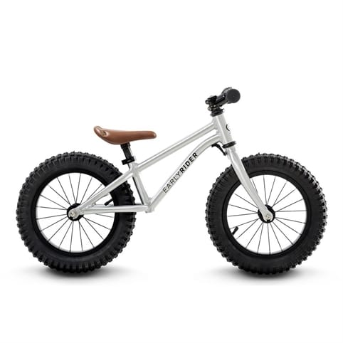 "Early Rider Trail Runner XL 14.5"" Aluminium Balance Bike"