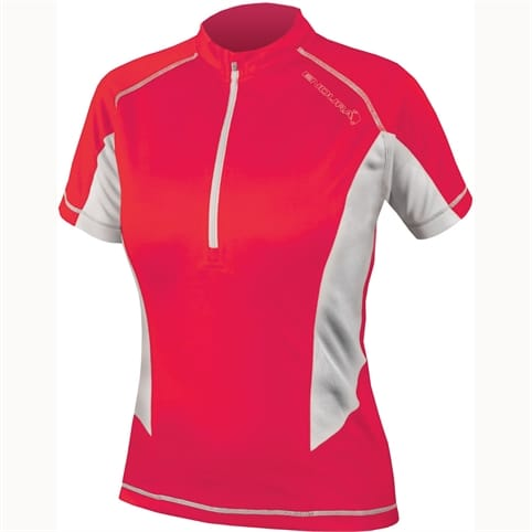 Endura Pulse Short Sleeved Jersey