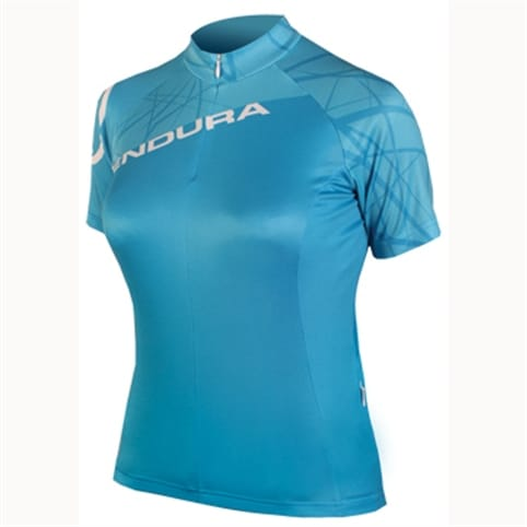 Endura Singletrack Short Sleeved Jersey