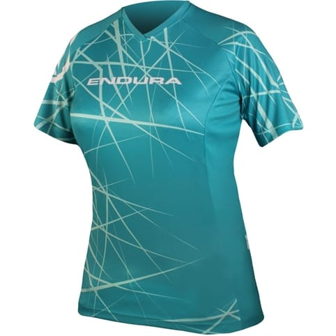 Endura Singletrack Womens Tee