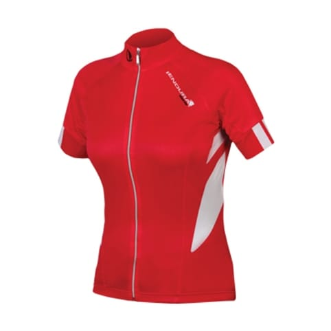 Endura FS260-Pro Jetstream Women's Jersey