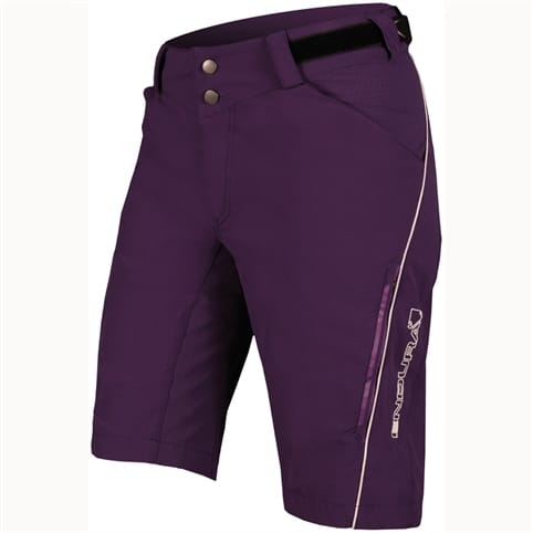 ENDURA WMS SINGLETRACK LITE SHORT