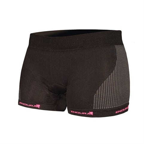 ENDURA ENGINEERED PADDED KNICKER