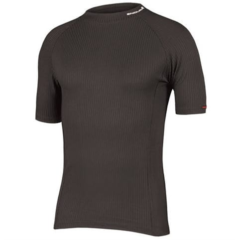 Endura Transrib Short Sleeve Womens Base Layer